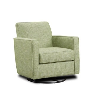 Link to 402-G Baja Palm Swivel Glider Arm Chair Similar Items in Living Room Chairs