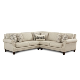 2531-21/21R/15 Paperchase Berber Sectional