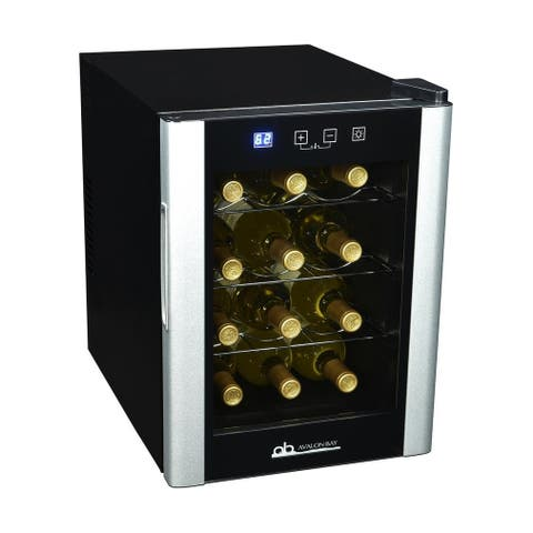 Buy Wine Refrigerators Amp Coolers Online At Overstock Our