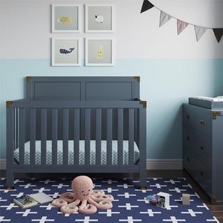 Link to Avenue Greene Jordan 5-in-1 Convertible Crib Similar Items in Kids' & Toddler Furniture