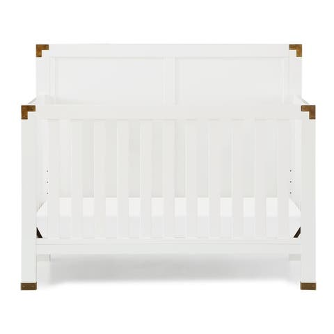 Avenue Greene Jordan 5-in-1 Convertible Crib