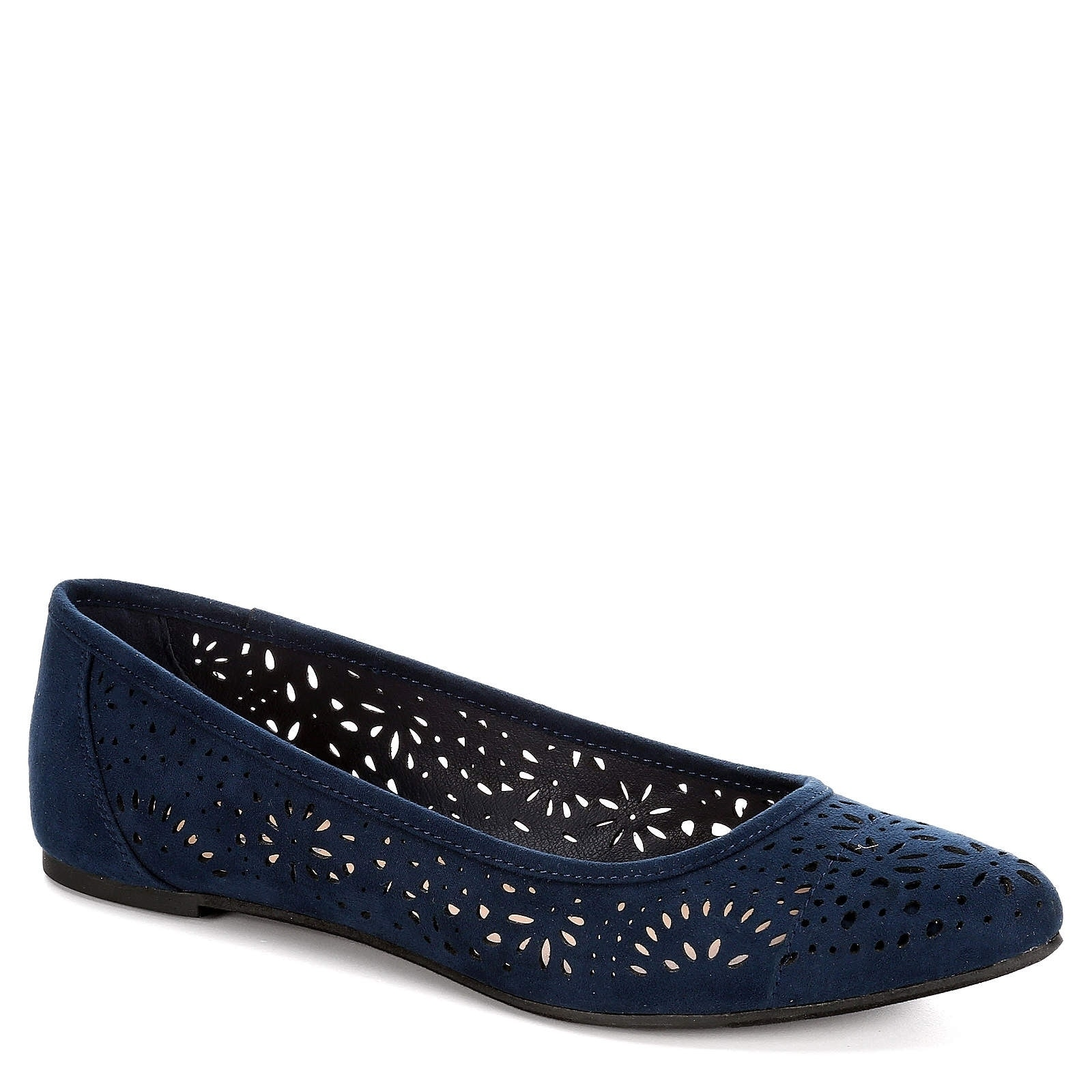 XAPPEAL Womens Adilene Perforated Slip