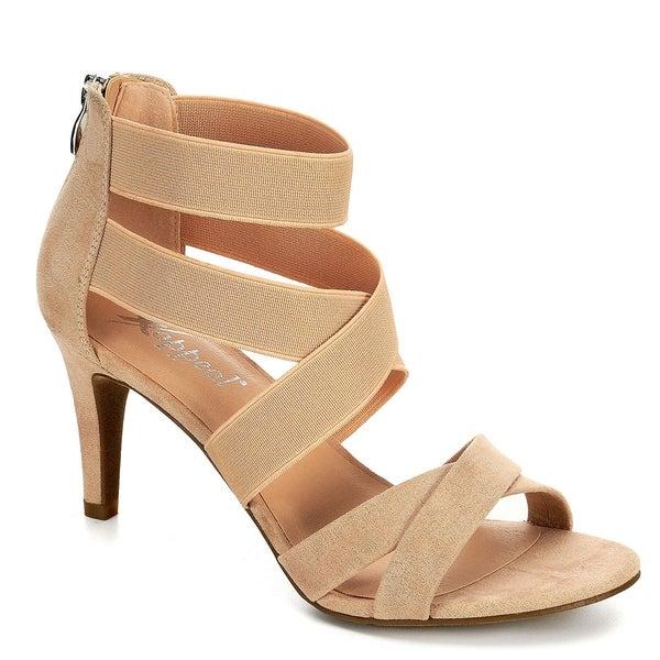 b7570ffcedc94 Shop XAPPEAL Womens Elke High Heel Sandal Shoes - Free Shipping On ...