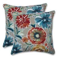 Colsen Sonoma 18.5-inch Throw Pillow (Set of 2)