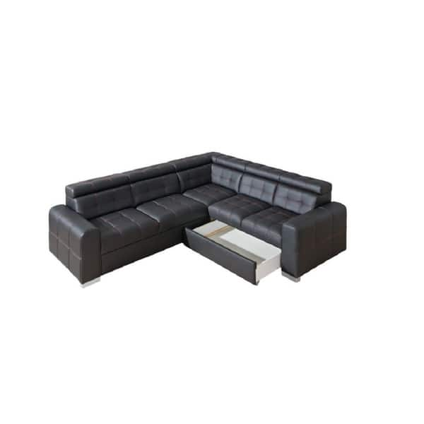 Super Shop Cyrus 1 Sectional Sleeper Sofa Free Shipping Today Gmtry Best Dining Table And Chair Ideas Images Gmtryco