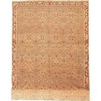 Antique Ravar Karmen Oversize Wool Rug 12'1''x20'8'' - 13' x 21'