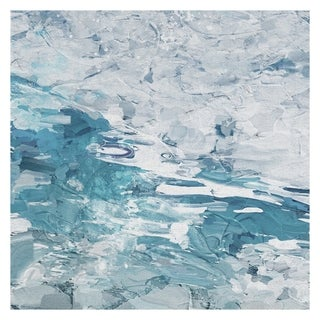 Link to Masterpiece Art Gallery Tranquility Blue Square Abstract by Studio Arts Canvas Art Print Similar Items in Canvas Art