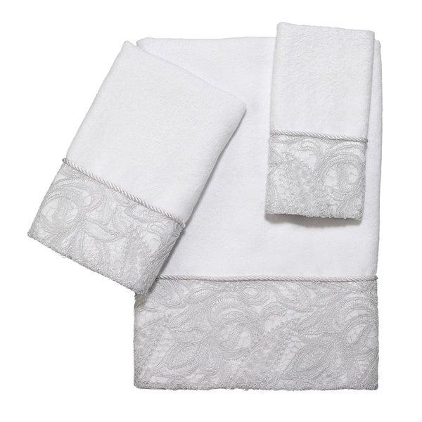 Grace 3 Pc Towel Set
