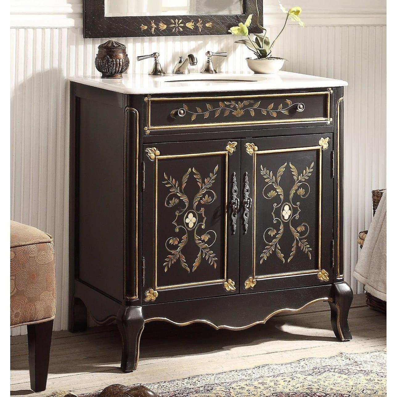 Buy Bathroom Vanities Amp Vanity Cabinets Online At