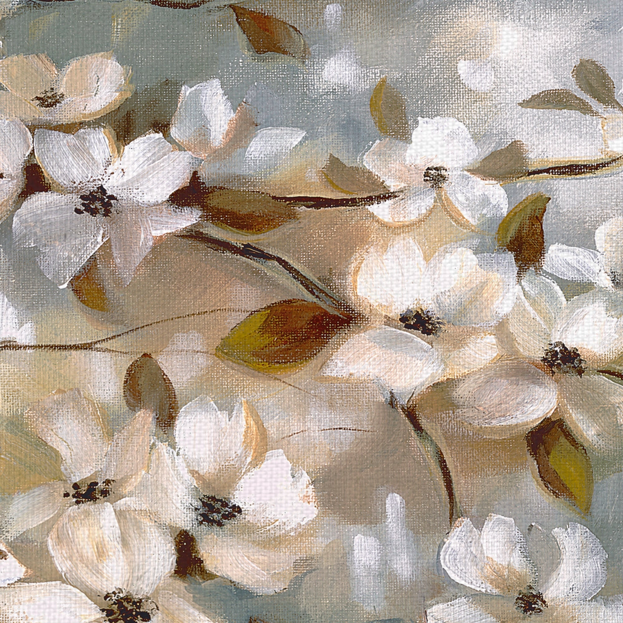 Masterpiece Art Gallery Blossoms Of May Panel By Nan Canvas Art Print On Sale Overstock 27211604
