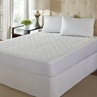 Comfort Cushion Memory Foam Pressure Relieving Mattress Pad