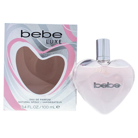 295e458cfd6 BEBE Perfumes & Fragrances | Find Great Beauty Products Deals ...