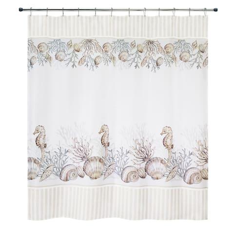 Destin Shower Curtain