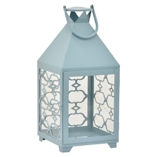 Three Hands Metal Decorative  Lantern