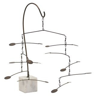 Three Hands Metal Tabletop Decoration