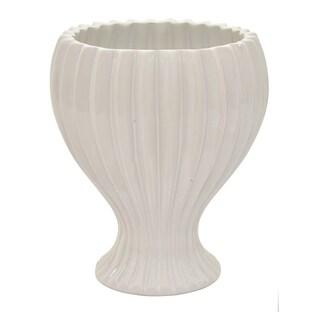 Three Hands Ceramic Flower Pot