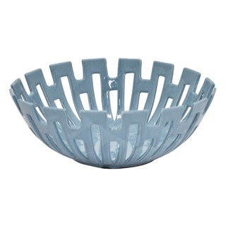 Three Hands Ceramic Bowl