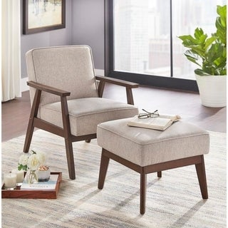 Chair & Ottoman Sets Living Room Chairs | Shop Online at ...