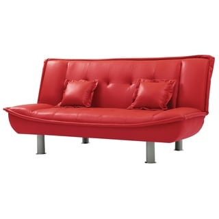 LYKE Home Red Sofabed