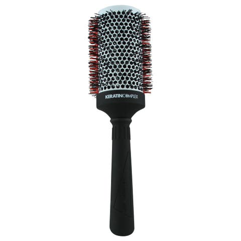 Keratin Complex 3.5-inch Thermal Round Brush