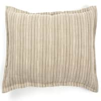 Cottage Home Peyton Linen Sham