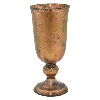 Three Hands Vase - Copper