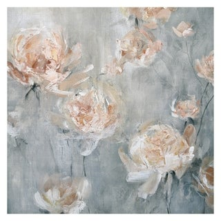Link to Rose Mist Bouquet by Carol Robinson Wrapped Canvas Painting Art Print Similar Items in Canvas Art