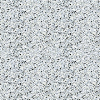 Magic Cover Vinyl Top Non-Adhesive Shelf Liner, 12-Inch by 5-Feet, Granite Silver, Pack of 6
