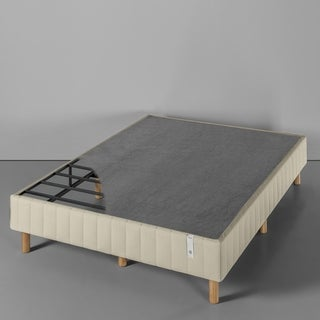 Priage by Zinus 16 inch Quick Snap Standing Mattress Foundation