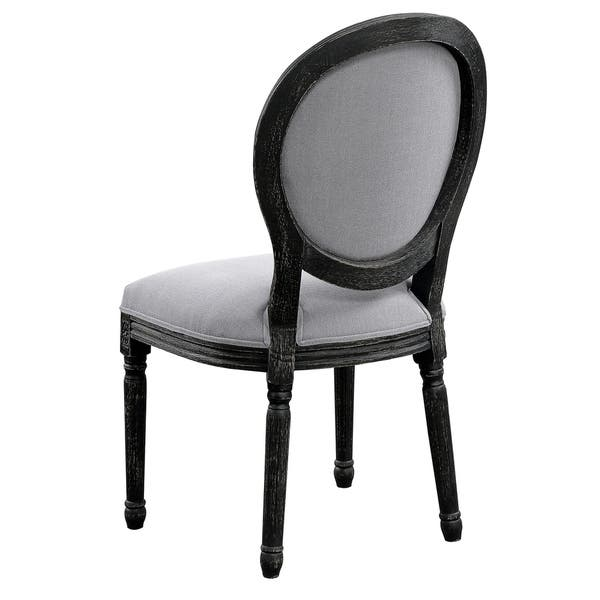 Phenomenal Shop Francois Bohemian Style Oval Back Dining Chairs Set Of Cjindustries Chair Design For Home Cjindustriesco