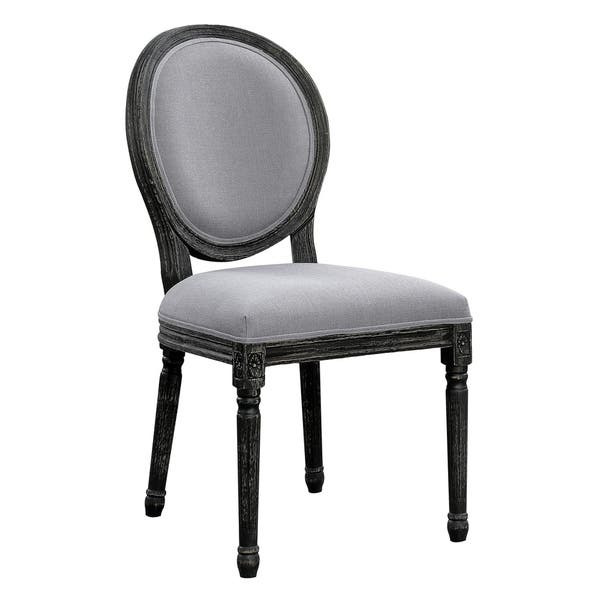 Pleasant Shop Francois Bohemian Style Oval Back Dining Chairs Set Of Cjindustries Chair Design For Home Cjindustriesco
