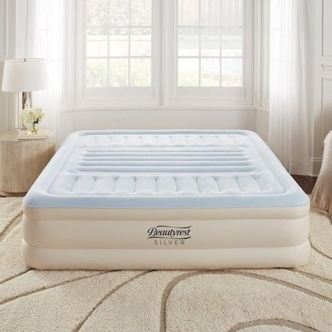 Best Air Mattress 2020 Buy Air Mattresses & Inflatable Air Beds Online at Overstock | Our