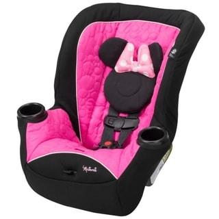 Disney APT 50 Mouseketeer Minnie Convertible Car Seat