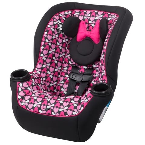 Disney APT 50 Minnie Sweetheart Convertible Car Seat