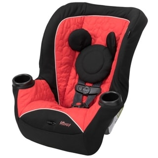 Disney APT 50 Mouseketeer Mickey Convertible Car Seat