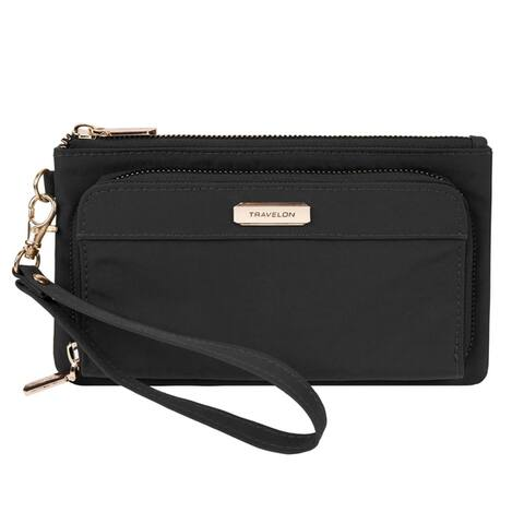 Travelon Phone Clutch Wallet