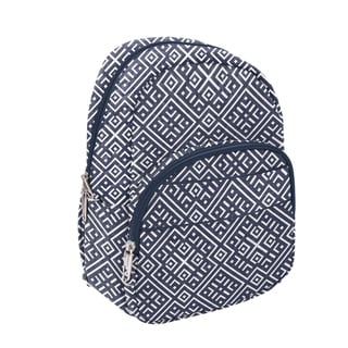 Link to Travelon Anti-Theft Boho Backpack Similar Items in Backpacks