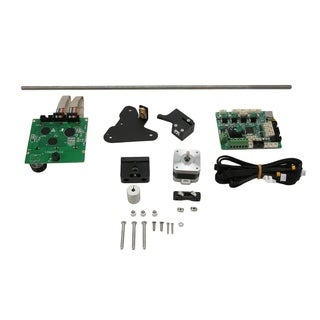 Upgrade Printer Kit For Creality 3D CR-10S Mainboard LCD Display - N/A