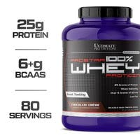 Ultimate Nutrition Prostar Whey Keto Friendly, Low Carb Protein Powder