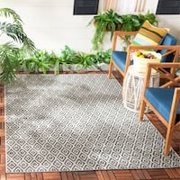 Safavieh Courtyard Annamarie Indoor/ Outdoor Rug