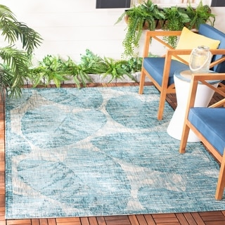Safavieh Courtyard Maryjo Indoor/ Outdoor Rug