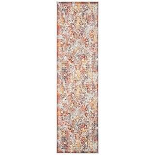 Safavieh Madison Hanneli Vintage Boho Oriental Rug