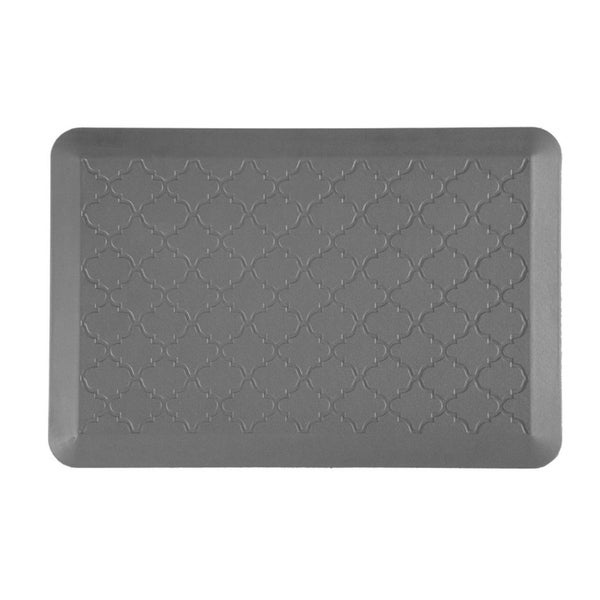 "3/4"" Thick Non-Slip Premium Anti Fatigue Ergonomic Comfort Floor Mat"