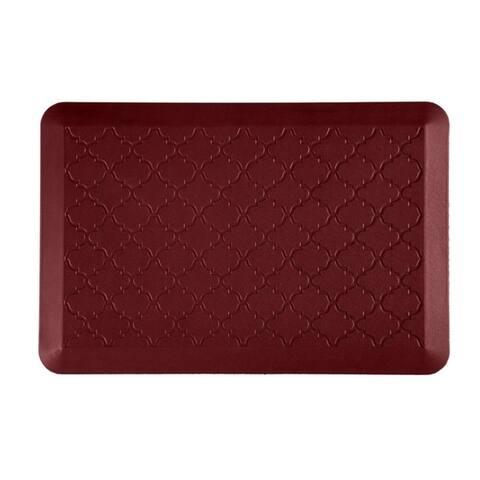 """3/4"""" Thick Non-Slip Premium Anti Fatigue Ergonomic Comfort Floor Mat"""