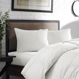 Link to Moisture Wicking Down Alternative Pillow - White Similar Items in Pillows