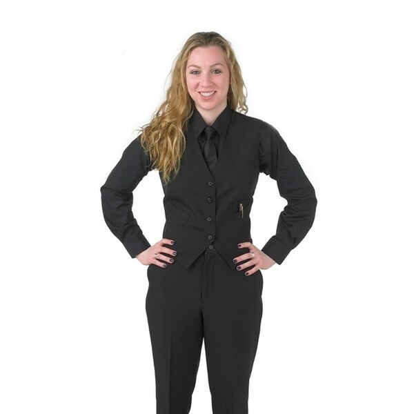 3b936253ffd3f Shop Henry Segal Women's Tailored Uniform Basic Vest, Many Colors ...
