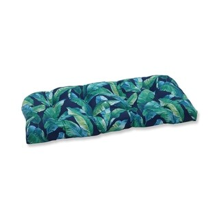 Hanalai Lagoon Wicker Loveseat Cushion