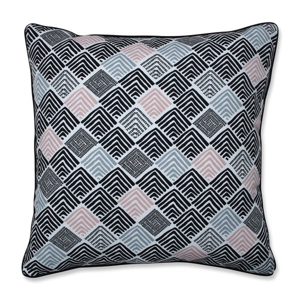 Shop Belk Shadow 25 Inch Floor Pillow   On Sale   Free Shipping Today    Overstock   27283725