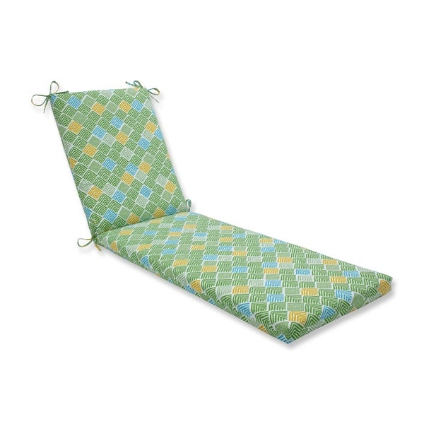 Shop Belk Seaglass Chaise Lounge Cushion 80x23x3   On Sale   Free Shipping  Today   Overstock   27284339