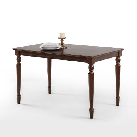 Priage by Zinus Bordeaux Dining Table (4 persons)